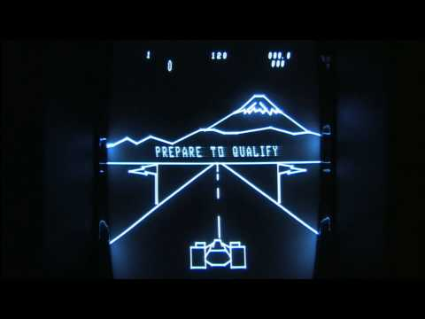 Classic Game Room - VECTREX MULTI-CART review