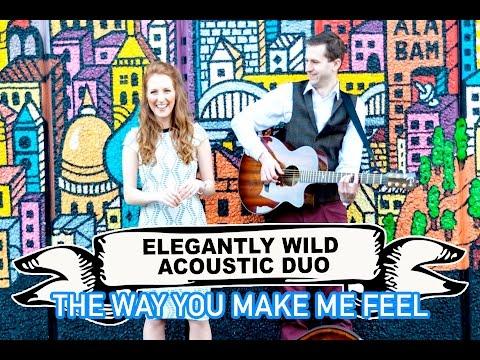 Elegantly Wild Acoustic Duo Video