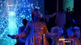 Dena Mwana   Saint Esprit Live  (Gosp'Elles Celebration)