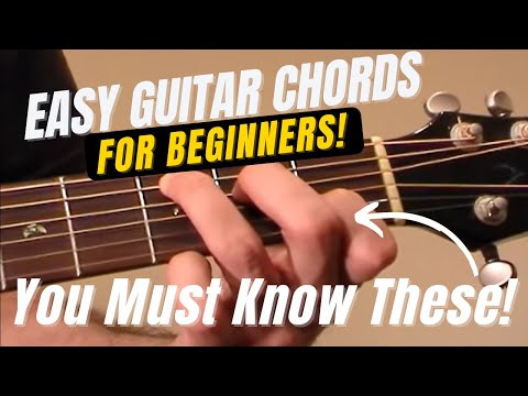 Guitar Chords for Beginners | Guitar Lessons @ Ultimate-Guitar.Com