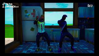 Rolex (fortnite music video