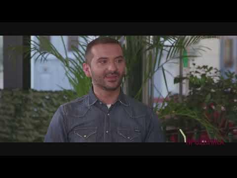 Λ.Κουτσόπουλος : Σπίτι μου δεν μαγειρεύω , μου αρέσει πολύ το junk food   25/06/2021   ΕΡΤ