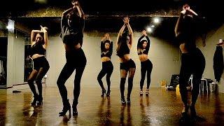 Gorabbitz | KIM RAN | Christina Aguilera - Loving Me 4 Me