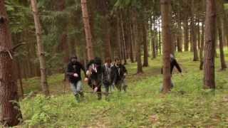 BAGR - O nás (video trailer)