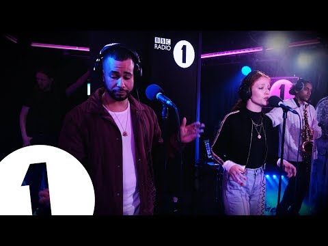 Rudimental These Days Ft Jess Glynne And Dan Caplen In The Live Lounge