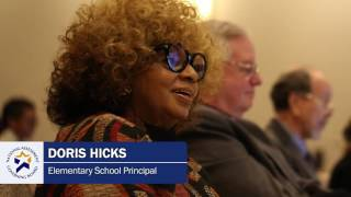Doris Hicks video