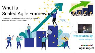 What is Scaled Agile Framework