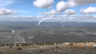 preview picture of video 'Swing en Arangoiti - Estreno Core 3'