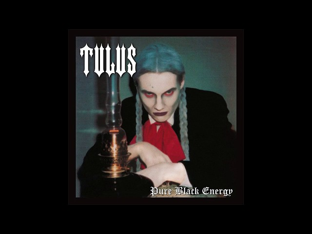 Tulus - Pure Black Energy (Full Album | Reissue)