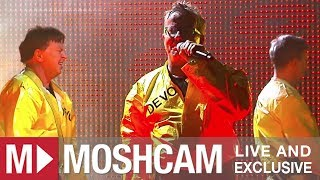 Devo - Uncontrollable Urge | Live in Santa Ana | Moshcam