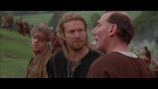Dragonheart 1996 Priest learning to Shoot