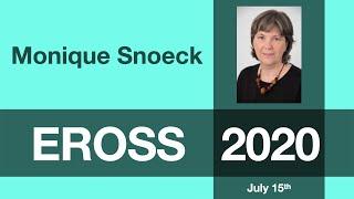 Monique Snoeck: A Conceptual Data Model is a Process Model too