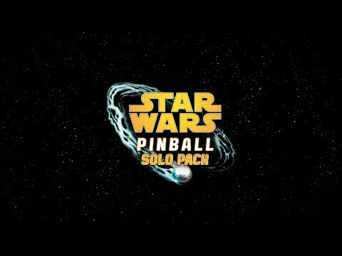 Solo: A Star Wars Story™ Content Hits Pinball FX3  in the Star Wars™ Pinball: Solo Pack (Sept. 12) thumbnail