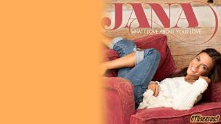 4. Jana Kramer - What I Love About Your Love