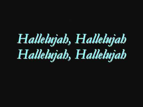 Jason Castro - Hallelujah with Lyrics