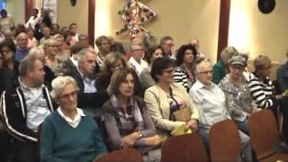 Confetti-Marcanto, 10-jarig jub. concert