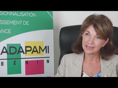 Vidéo Youtube - L'éducation financière : une priorité pour le projet ADAPAMI