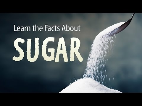 Learn The Facts About Sugar - How Sugar Impacts Your Health Mp3