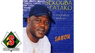 Sékouba Fatako   Wondete (audio)
