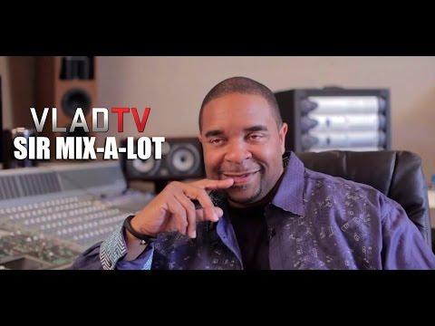 Sir Mix-a-Lot Explains How Publishing Beats Out Royalties