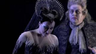 Diana Damrau as Queen of the Night III (extended) [HQ]