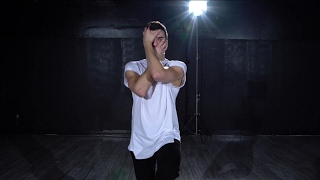 RIVER - Bishop / Choreography by @JanRavnik and @NikaKljun