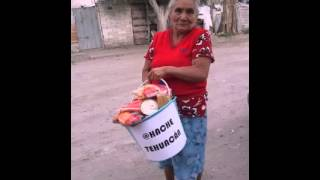 preview picture of video 'Reto Food Bucket Challenge Tehuacán'
