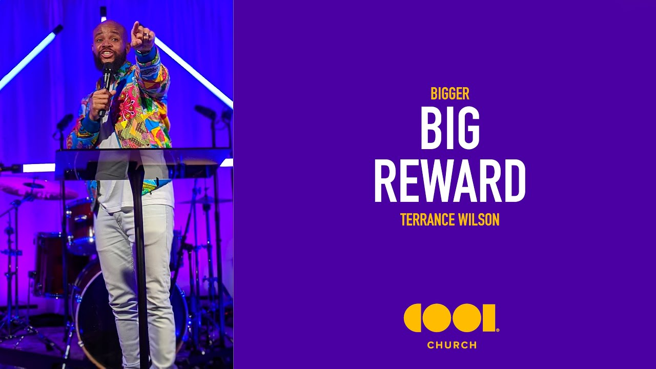 BIG REWARD Image