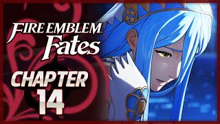 Fire Emblem Fates: Birthright - Chapter 14 - Light Scatters