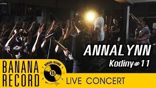 ANNALYNN - โคตรอินดี้ 11 [Full Show]