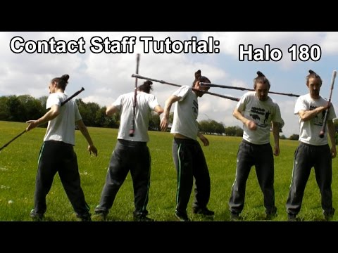 Download Learn to Spin a Staff Essentials Guided Class - Bo Staff