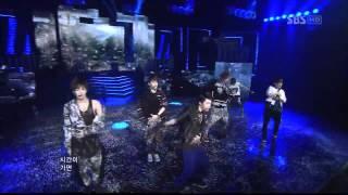SBS인기가요 EXO-K [History](667회)