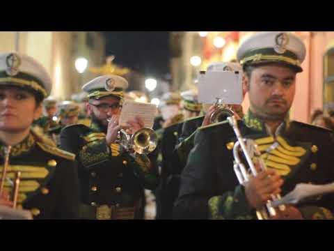 La agrupación musical Santa Cruz de Benamejí acompañará a Cristo Rey