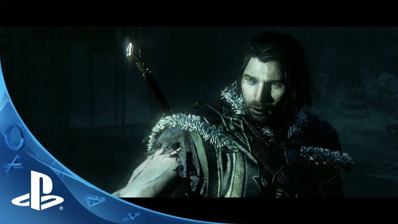 Middle-Earth: Shadow of Mordor – Exclusive PlayStation Pre-order Extras Detailed
