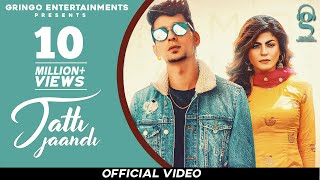 Jatti Jaandi (Official Video) | Kambi Ft. Mahi Sharma | Latest Punjabi Songs 2020 |New Punjabi Songs