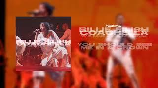 Billie Eilish   You Should See Me In A Crown (Live Studio Verison)