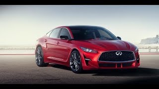 Future Cars : 2020 Infiniti Q50 - Gets Inspiration From Q Concept