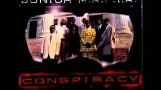 Junior M.A.F.I.A. - Player's Anthem(Album Version)