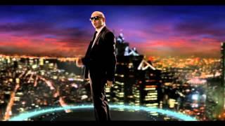 Pitbull   International Love ft  Chris Brown Orjinal Video Clip