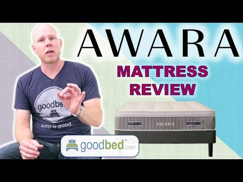 Awara Mattress Review (VIDEO)