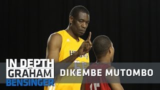 Nba Dikembe Mutombo Blocks मफत ऑनलइन वडय