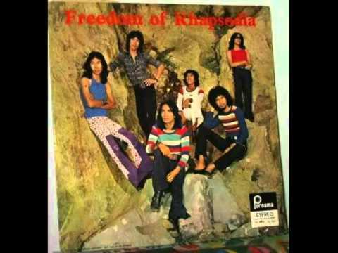 Freedom of Rhapsodia - Freedom (1972) online metal music video by FREEDOM OF RHAPSODIA