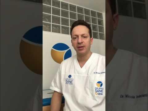 Corn Bunting sul trattamento del collo