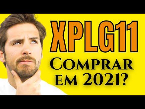 XPLG11 Vale a Pena? XPLG11 e um bom investimento? XP LOG FII (2021)