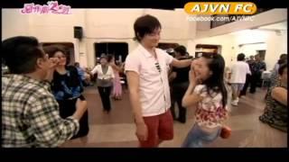 [AJF] Vietsub You - They kiss again OST - Ariel Lin