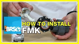 Installing the Neptune Systems FMK Flow meter | BRStv How-To