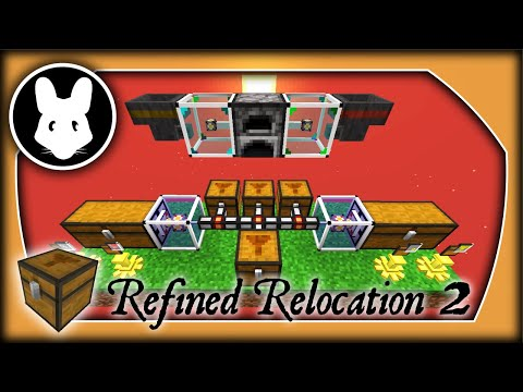 Refined Relocation 2 mod Bit-by-Bit by Mischief of Mice!