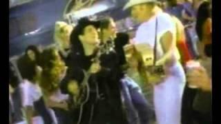 "Alan Jackson & Clint Black - "" Lite Beer""     Commercial"