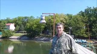 Ставропольский край базы отдыха с рыбалкой