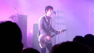 Johnny Marr - European Me (Shepherds Bush - 15th Mar 2013)